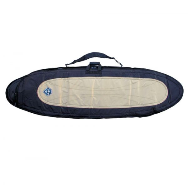 Bugz Boardbag Airliner Doppel Bag 6.2 Surfboard