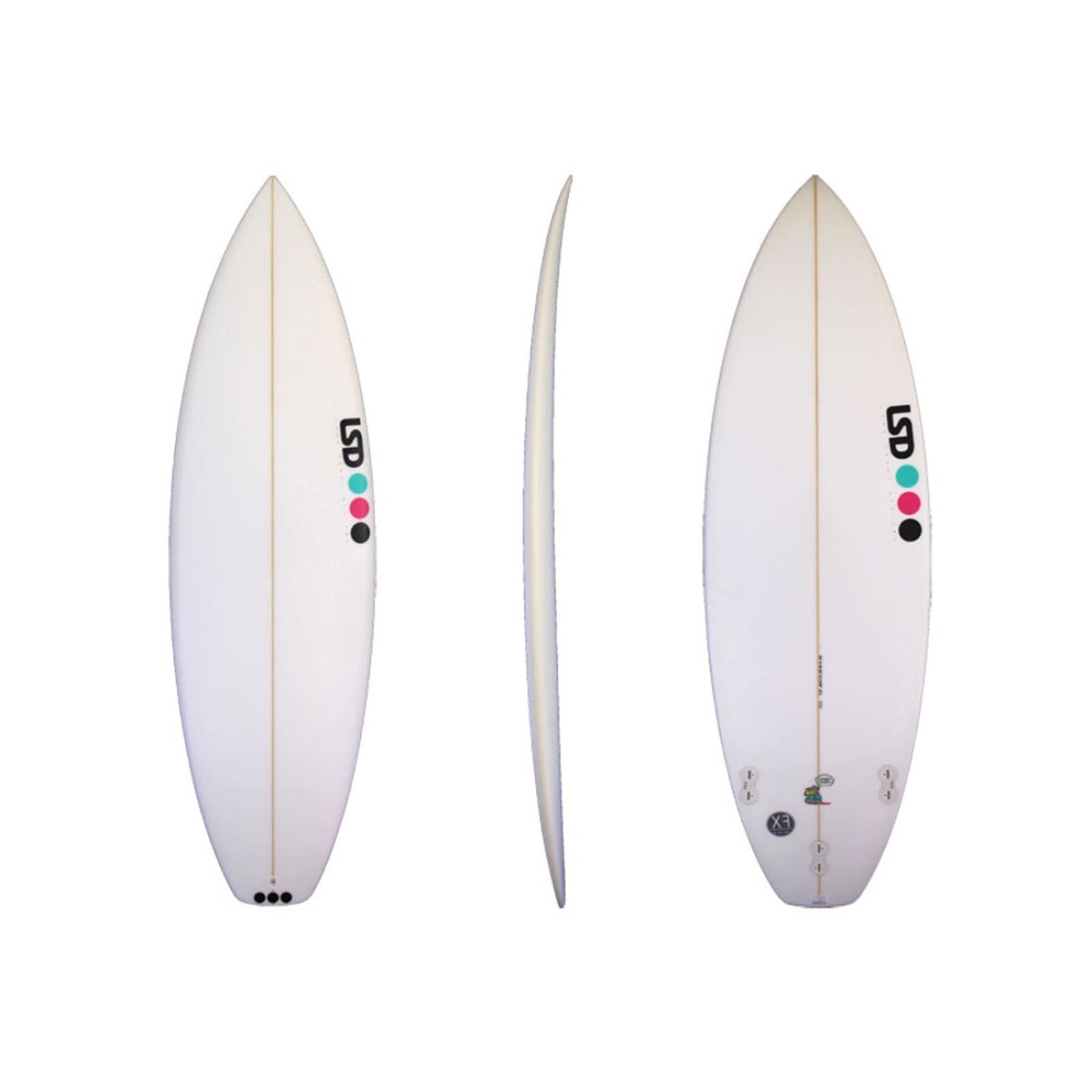Cheeky Minimalibu Boardbag 7.9 Surfboard Bag Tasche