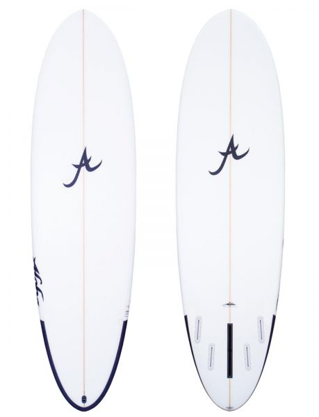 Surfboard ALOHA - Fun Division S 5.8 LCT US Future