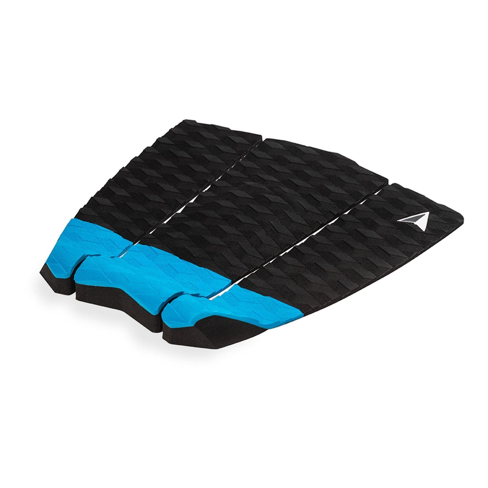 ROAM Footpad Deck Grip Traction Pad 3-tlg Blau