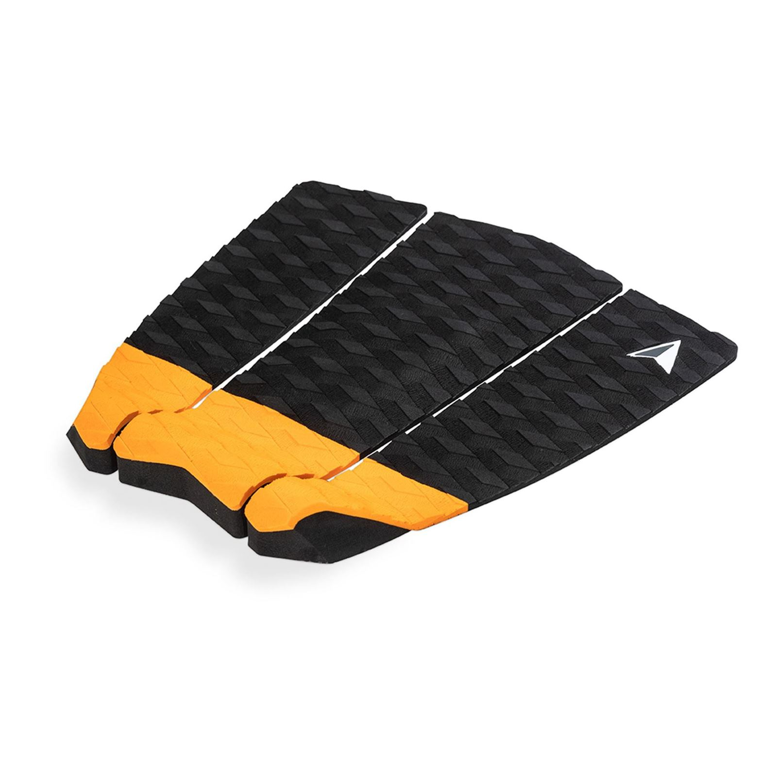 ROAM Footpad Deck Grip Traction Pad 3-tlg Orange