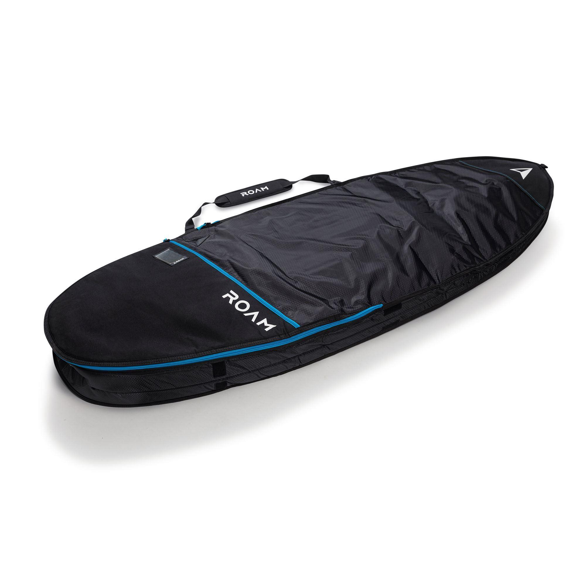ROAM Boardbag Surfboard Tech Bag Doppel Fish 6.0